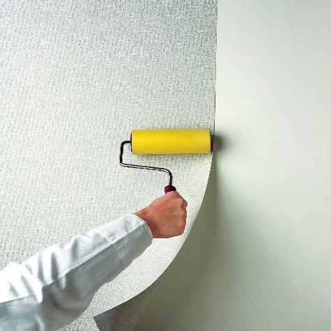 Стеклообои для стен
