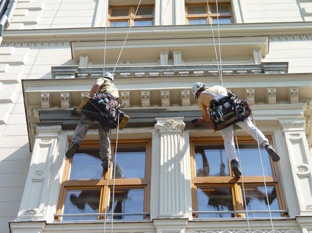 Правила содержания и ремонта фасадов зданий и сооружений в томске
