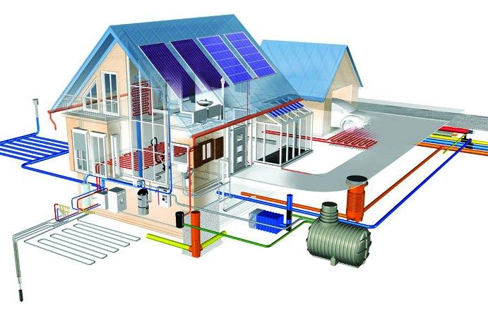 Картинки по запросу Монтаж отопления и водоснабжения