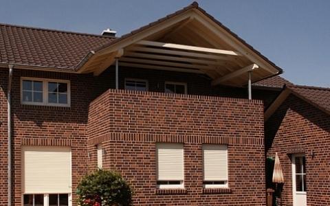 Мелкие трещины при штукатурке фасада