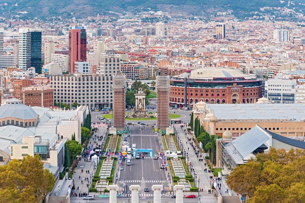 Продажа недвижимости в испании банками испании