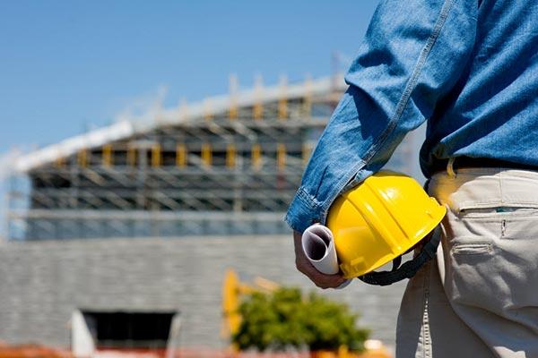 тендер на строительные работы